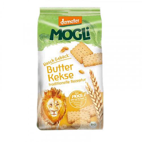 MOGLI Butter Kekse Btl 125 g