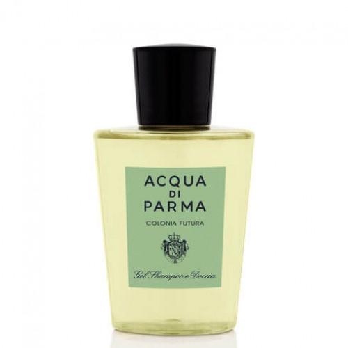 ACQUA PARMA COL FUTU Hair & Shower Gel 200 ml