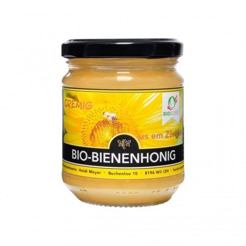BIOFARM Bienenhonig cremig CH Knospe 250 g