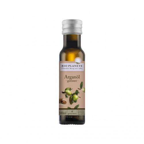 BIO PLANETE Arganöl geröstet Fl 100 ml