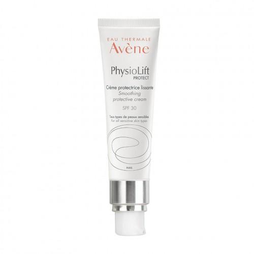 AVENE PhysioLift Straffende schützende Creme SPF30 30 ml