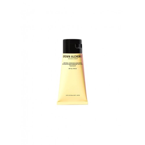 GROWN ALCH BODY Natural Hydr Sunscr SPF30 50 ml