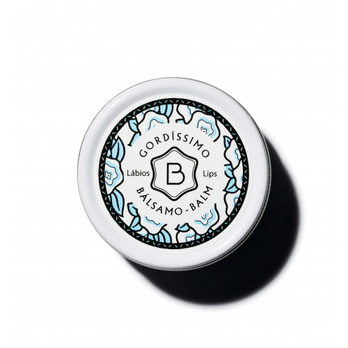 BENAMOR FACE CARE Gordissimo Lip Balm 12 g
