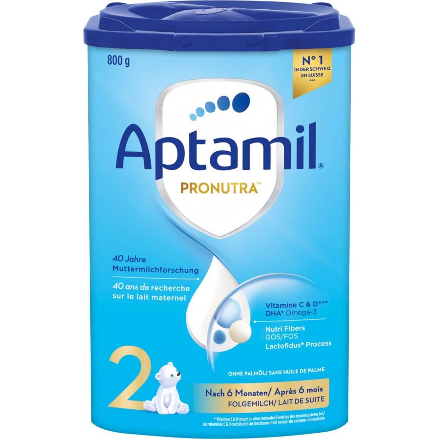 APTAMIL PRONUTRA 2 Ds 800 g