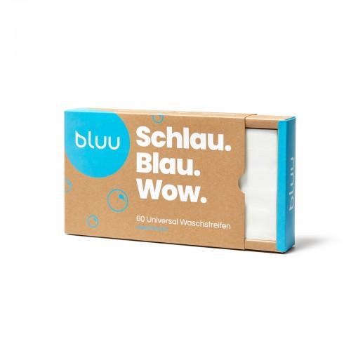 BLUU Waschstreifen Alpenfrische 60 Stk