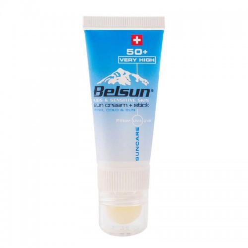 Belsun Combi Sun Cream 20ml 50+