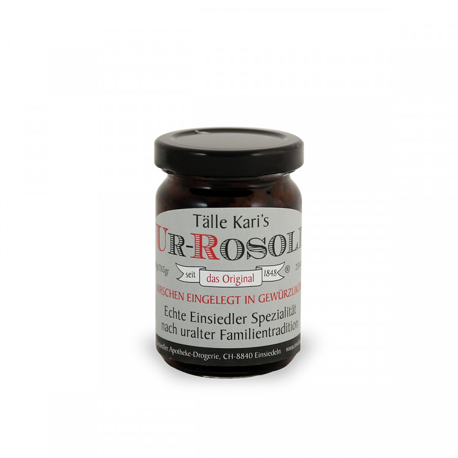 Hier sehen Sie den Artikel Rosoli Chriesi 100g aus der Kategorie Rosoli. Dieser Artikel ist erhältlich bei apothekedrogerie.ch