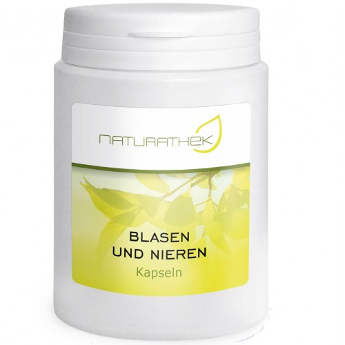 NT Blasen & Nieren Kapseln 30 Stk.