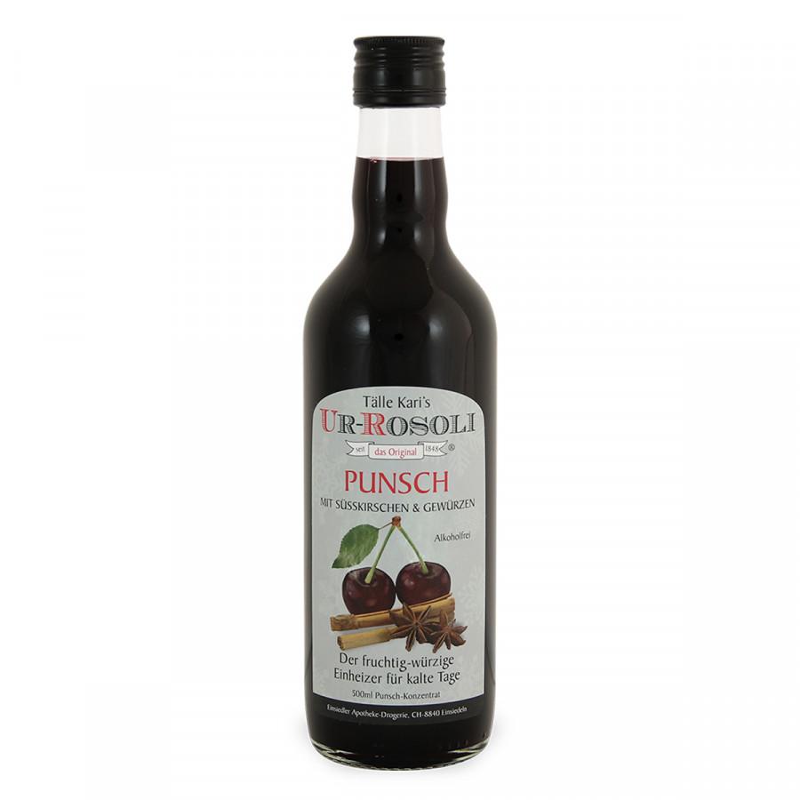 Hier sehen Sie den Artikel Rosoli Punsch o.Alkohol 500ml aus der Kategorie Rosoli. Dieser Artikel ist erhältlich bei unseredrogerie.ch