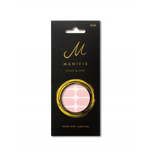 MANIFIX 5x16 dreamy pink