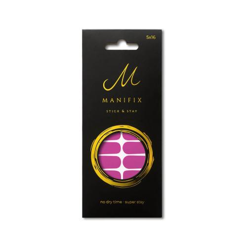 MANIFIX 5x16 in love pink