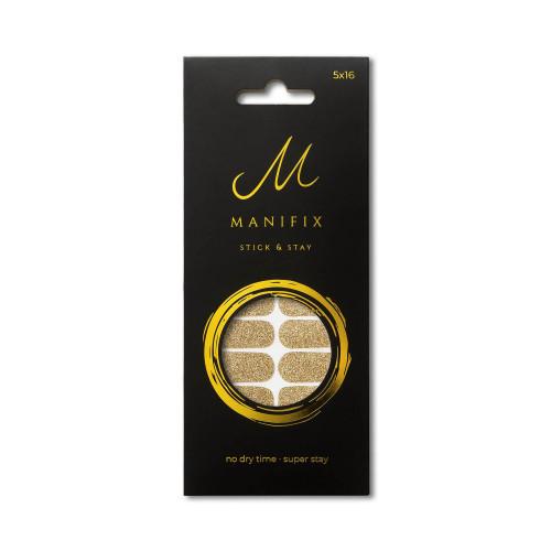 MANIFIX 5x16 taking gold