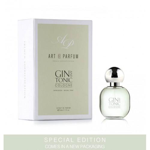 Art de Parfum Gin Tonic Cologne 50ml