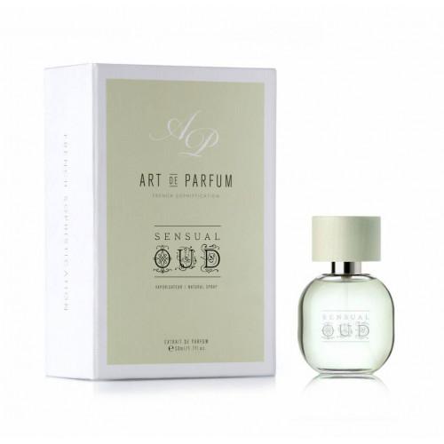 Art de Parfum Sensual Oud 50ml